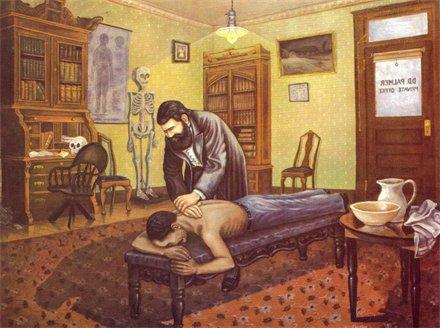 Quand consulter en chiropratique ?