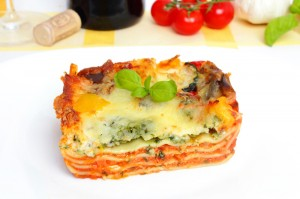 lasagnazucchini