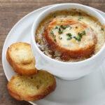 Soupe oignon Kayla