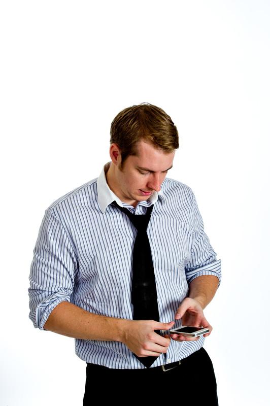 Infolettre La Minute Santé 81: Le syndrome du cou texto
