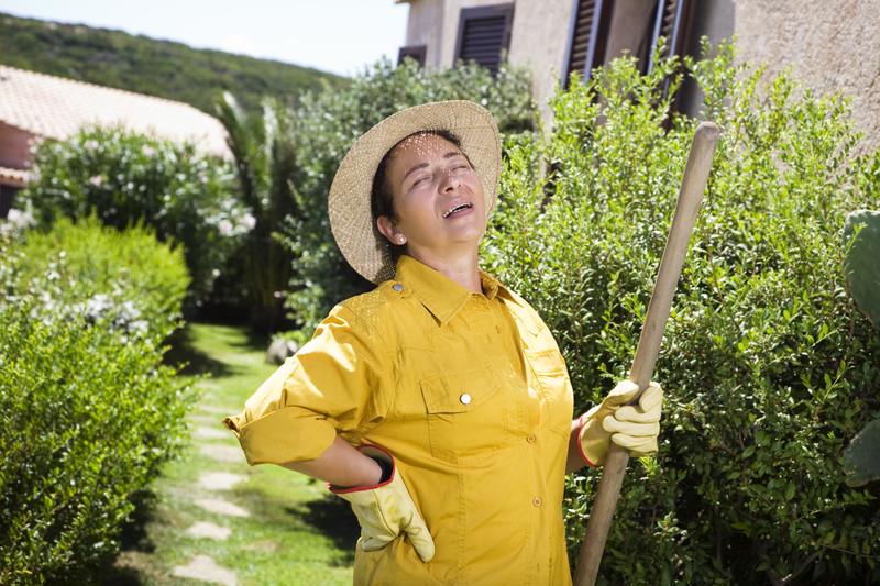 Bien jardiner chiropratiquement centre chiropratique de for Conseil pour jardiner