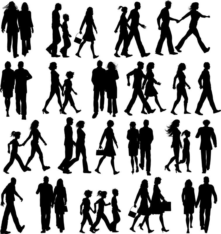 Infolettre La Minute Santé 100 : Marcher c'est un exercice.