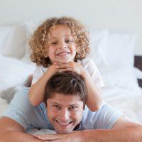 La Minute Santé 103 : 20 façons de dire je t'aime à un enfant