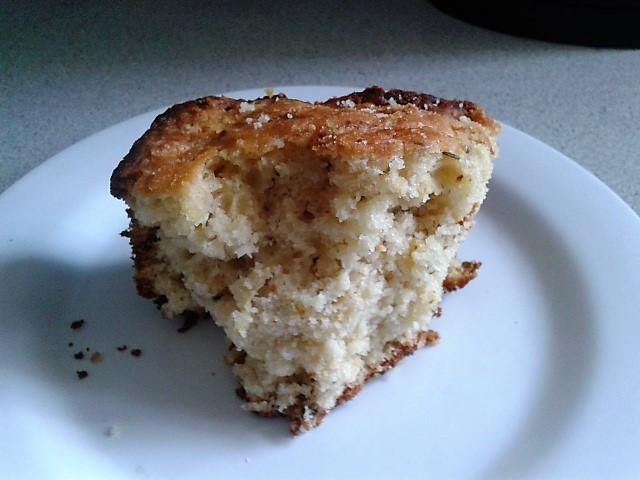 recette pain citron courgette
