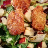 Salade repas d'été style Sharra