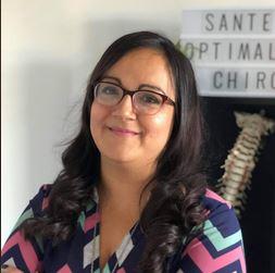 Dre Kayla Pitre, chiropraticienne, D.C.
